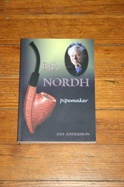 Bo Nordh
