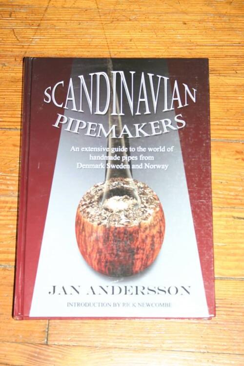 Scandinavian Pipemakers
