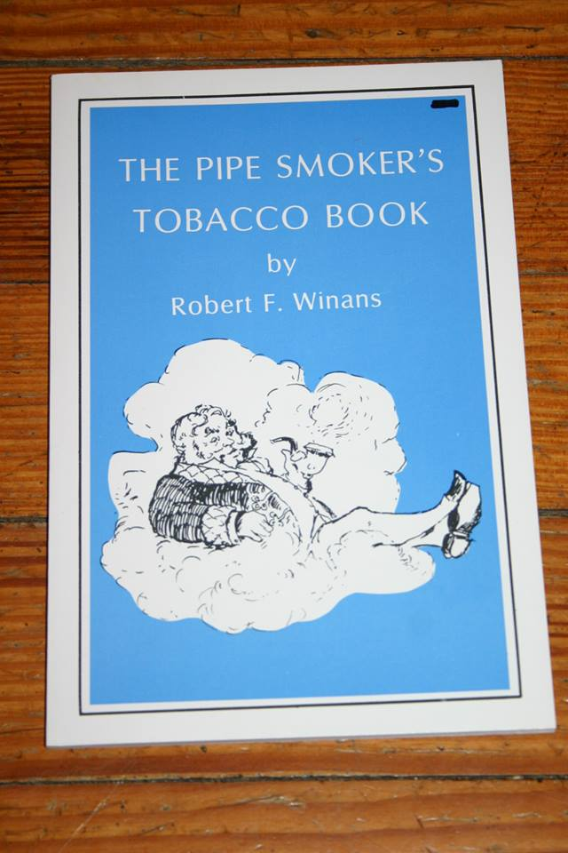The Pipesmoker's Tobacco Book