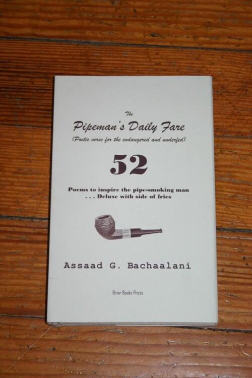 The Pipeman's Daily Fare